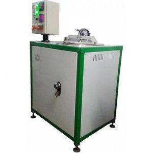Установка вакуумирования шликера УВШ-60