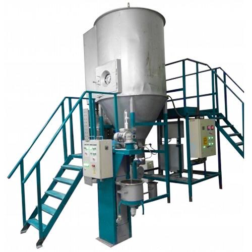 Сушильно-грануляционная установка СГУ-5