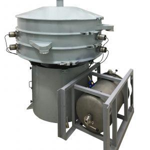 Сито вибрационное СВУ-1200